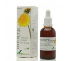 Soria Natural Dandelion Extract (liver) 50 ml.