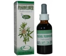 Soria Natural Passionflower Extract 50 ml.