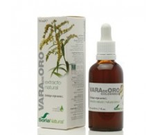 Soria Natural Extract of Goldenrod 50 ml.