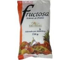 Soria Natural Fructosa (el azúcar de las frutas) 750 gramos.