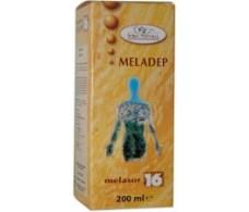 Soria Natural Melasor-16 Meladep (debug, clean) 200 ml.