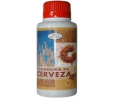 Soria Natural Brewer's Yeast 500 tablets.
