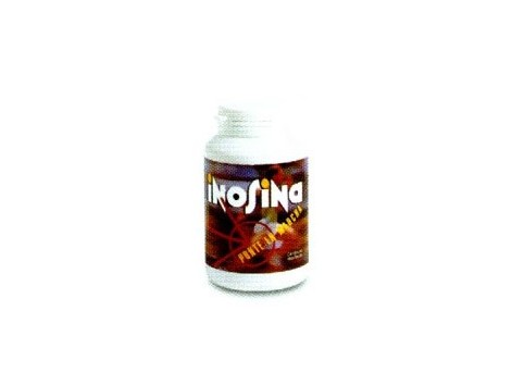 Mega Plus Inosine (aerobic activity) 100 capsules.