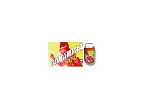 Mega Plus Powder L-Glutamine (amino acid) 600 grams.