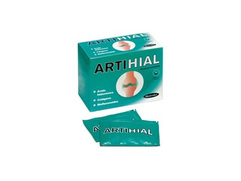 Masterdiet Arthial 20 envelopes.