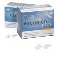 Masterdiet Escualen Plus 120 comprimidos.