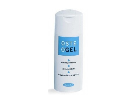 Masterdiet Osteo Cold Gel 150 ml.