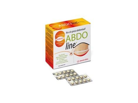 Masterdiet Abdoline 60 tablets.