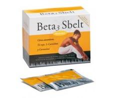 Masterdiet Beta 3 Sbelt 20 sobres.