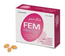 Masterdiet Femprotect 30 capsules.