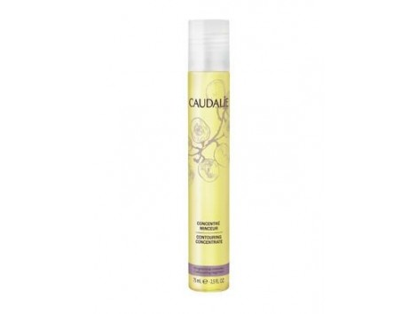 Caudalie Contouring Concentrate Dry Oil 75ml