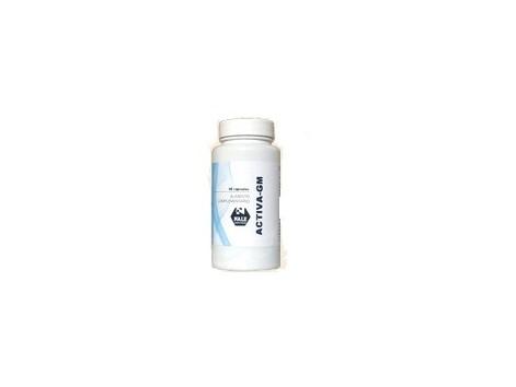 Nale Activa GM 60 capsules.