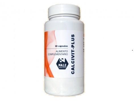Nale Calcivit-Plus 60 capsules.