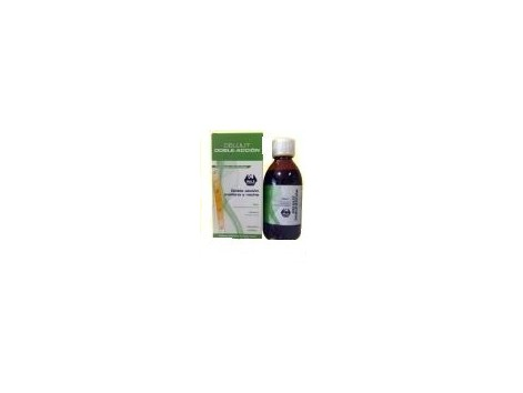 Nale Double Action Cellulite 250ml.
