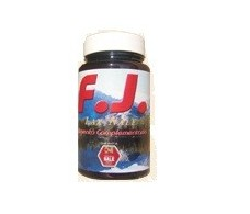 Nale F.J. LAX laxative 60 tablets.