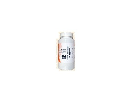 Nale Cod Liver Oils 100 pearls.