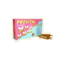 Nale Child Provital  20 blisters.