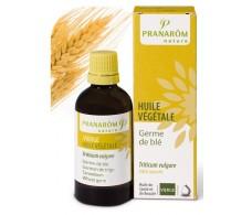 Pranarom Aceite Vegetal Virgen Germen de Trigo 50ml.