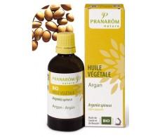 Pranarom Aceite Vegetal Bio Argán 50ml.
