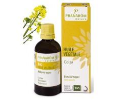 Pranarom Bio Rapeseed Vegetable Oil 50ml.