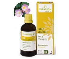Pranarom Aceite Vegetal Bio Rosa Mosqueta 50ml.
