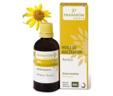 Pranarom Bio Arnica Vegetable Oil 50ml.