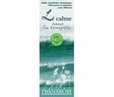 Pranarom Wellness and Relaxation Oil Blend 30ml.