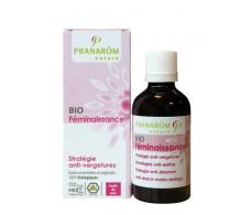 Pranarom Feminaissance care anti-stretch mark oil 50ml.