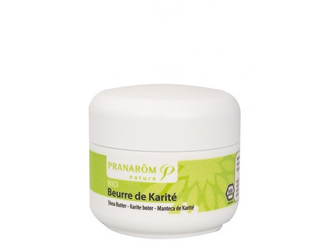 Pranarom Bio Shea Butter 100ml.
