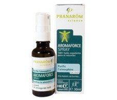 Pranarom Aromaforce purifies the atmosphere spray 30ml