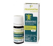 Pranarom Aromaforce Strength Lotion natural defenses 5ml.