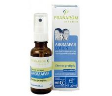Pranarom Aromapar Lotion Spray (Paraben free) 30ml.
