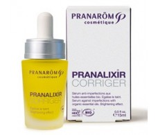 Pranarom Pranalixir corrected with 15 ml.