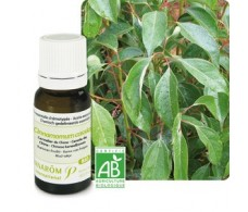 Pranarom Aceite Esencial Bio Canela de China 10ml.