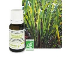 Pranarom Aceite Esencial Bio Citronela de Java 10ml.