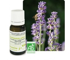 Pranarom Aceite Esencial Bio Espliego Macho 10ml.