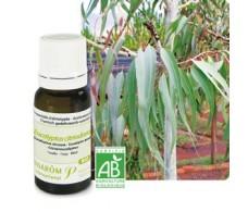 Pranarom Aceite Esencial Bio Eucalipto Azul 10ml.
