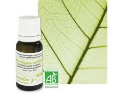 Pranarom Aceite Esencial Bio Eucalipto Smithii 10 ml.