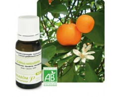 Pranarom Essential Oil Bio Tangerine 10ml.