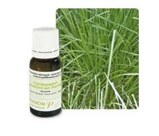 Pranarom Essential Oil Bio Palmarosa 10ml.