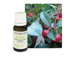 Pranarom Aceite Esencial Bio Gaulteria 10ml.