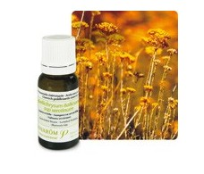 Pranarom Yellow Immortelle Essential Oil  5ml.