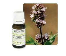 Pranarom Essential Oil Bio Peppermint 5ml.