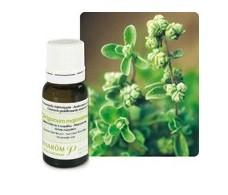 Pranarom Bio Marjoram Essential Oil 5ml.