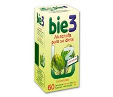 Bio3 Alcachofa 60 capsulas.
