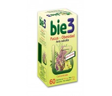 Bio3 Fucus-Obesidad Celulitis 60 Cápsulas.