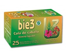 Bio3 Horsetail 25 filters.
