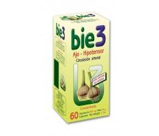 Bio3 Ajo-Hipotensor 60 capsulas.