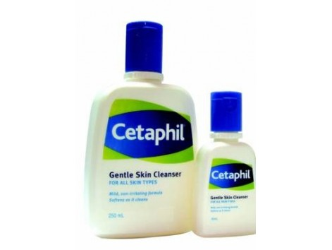 Cetaphil Cleansing Lotion 237 ml