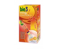 Bio3 Fibra Solution Line Fibra con Fruta 40 sticks.